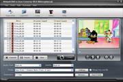 Nidesoft DVD to Zune converter 5.6.28