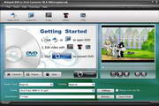 Nidesoft DVD to iPod converter 5.6.28