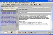 Bug Tracker Organizer Deluxe