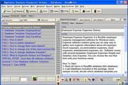 Employee Expense Organizer Deluxe 4.0