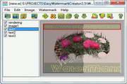 Easy Watermark Creator 3.5