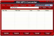 HiFi RM MP3 Converter