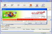 Fresh FTP 5.52