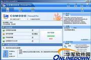 Comodo Firewall...