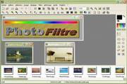 PhotoFiltre 7.2.0