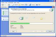 DiskInternals NTFS Recovery 5.7
