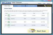 WinASO Disk Cleaner 2.8.0