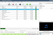 Xilisoft MP3 CD burner 6.5.0.20130130