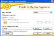 Flash and Media Capture 2.1