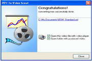 PPT To Video Scout 2.50.51