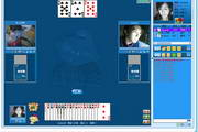 面对面视频棋牌游戏 2015.10 官方版