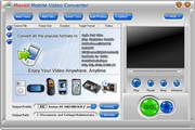 MovKit Mobile Video Converter