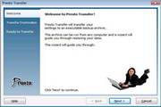 Presto Transfer QuickBooks 3.42