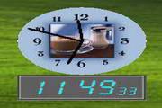 Extra Clock