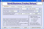 Small Business Tracker Deluxe 1.9.8.9
