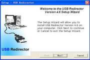 USB Redirector 6.5