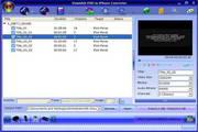 DawnArk DVD to iPhone Converter 2.2.15
