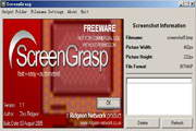 ScreenGrasp