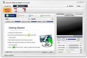 Dicsoft DVD to Flash Converter 3.6.5