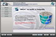 MySQL2PostgreSQL Sync