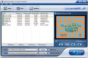 Aimersoft Video to Audio Converter