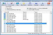 ProxyShell Hide IP 7.3.2