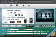 Nidesoft DVD to Apple TV Converter