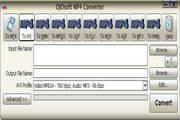 OJOsoft MP4 Converter 2.7.6.0419