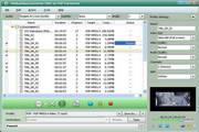 MediaVideoConverter DVD to PSP Converter