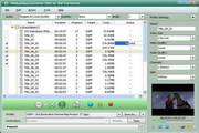 MediaVideoConverter DVD to 3GP Converter