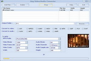 Any Video/Audio Converter 8.0.187