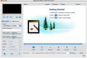 iMacsoft DVD to iPad Converter For Mac