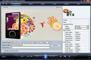 Extra DVD to Zune Ripper 9.0