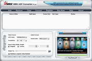 Apex Video To WMV Converter