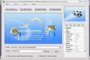 Aigo Video to AVI/MPEG/XVID/MOV/FLV/WMV/ASF/RM Converter