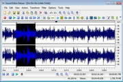 Sound Editor Deluxe 7.6.1