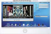 Aplus DVD to iPod PSP 3GP PPC H.264 MP4 Ripper