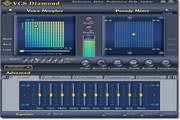 AV Voice Changer Software Diamond Edition