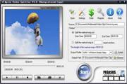 Agile Video Splitter