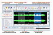 CyberPower Audio Editing Lab 15.8.4