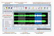 CyberPower Audio Editing Lab 15.8.4