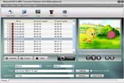 Nidesoft DVD to MP4 Converter Platinum 5.6.28