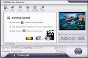 Zealot All DVD to MP4 Converter
