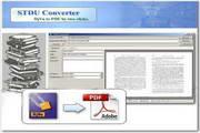 STDU Converter 2.0.154