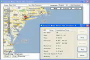 Google Maps With GPS Tracker 42.0