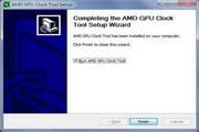AMD GPU Clock T...