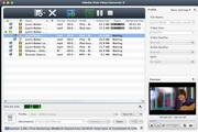 4Media iPod Video Converter For Mac 6.5.2.0310