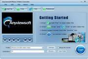 Anyviewsoft iPhone 4 Video Converter