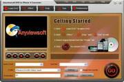 Anyviewsoft DVD to iPhone 4 Converter