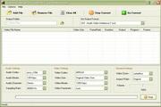 Realmedia RM RMVB Converter 5.0 build 2614